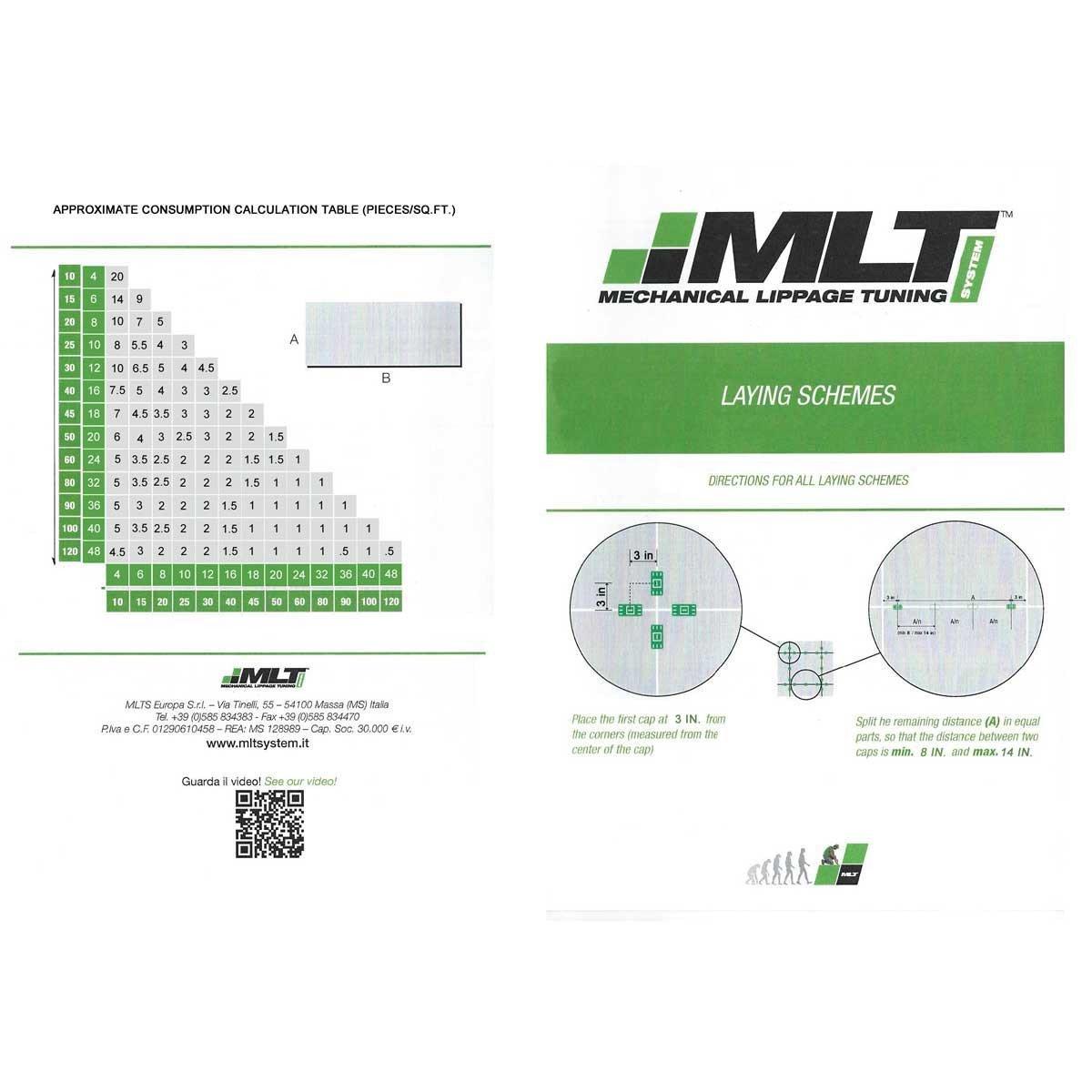 MLT Leveling System Ergonomic Gun by MLT