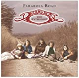 Parabola Road: The Anthology by Decameron