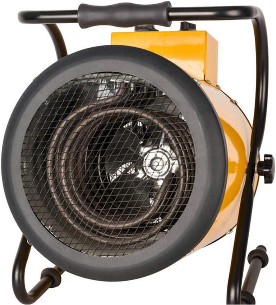 F-HEATER -Alta Calentador eléctrico del Calentador de Ventilador ...