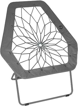Amazon.com: Silla plegable portátil para toldo de impacto ...
