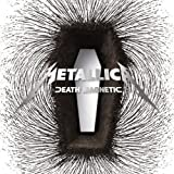 Metallica - Death Magnetic - Vertigo - 00602517737266 by METALLICA