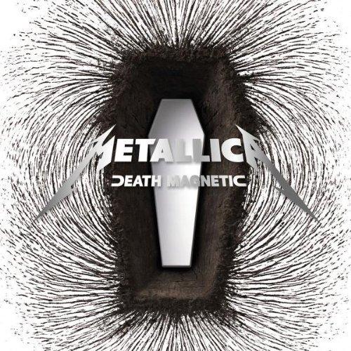 - Metallica - Death Magnetic - Vertigo - 00602517737266 by METALLICA