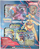 Trading Card Game Pokemon: Deoxys Box