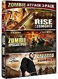 Abraham Lincoln V Zombies / Zombie Apocalypse / Rise O [Import]