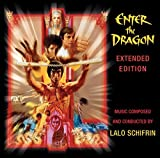 Enter the Dragon by Lalo Schifrin
