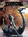 La Jeunesse de Thorgal - tome 2 - L'oeil d'Odin par Yann