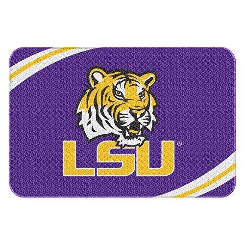 Northwest COL 336 20x30 NOR-1COL336000046WMT 20 x 30 LSU Tigers NCAA Tufted ()