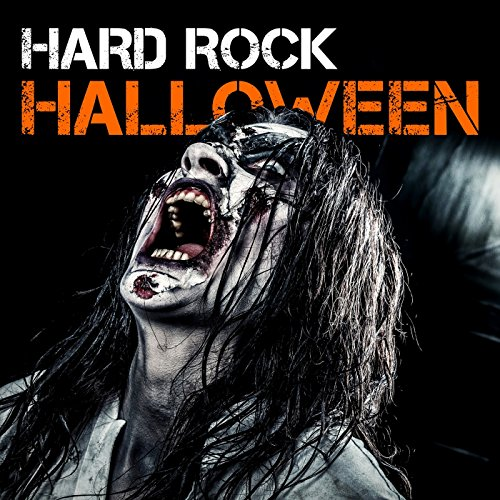 Hard Rock Halloween [Explicit] ()