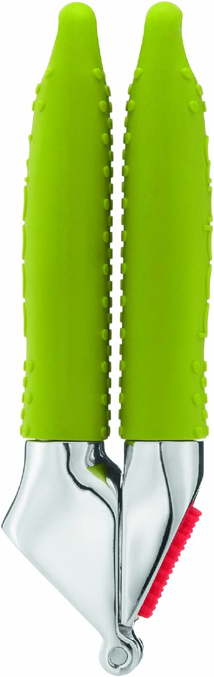 Bodum Garlic Press, Green