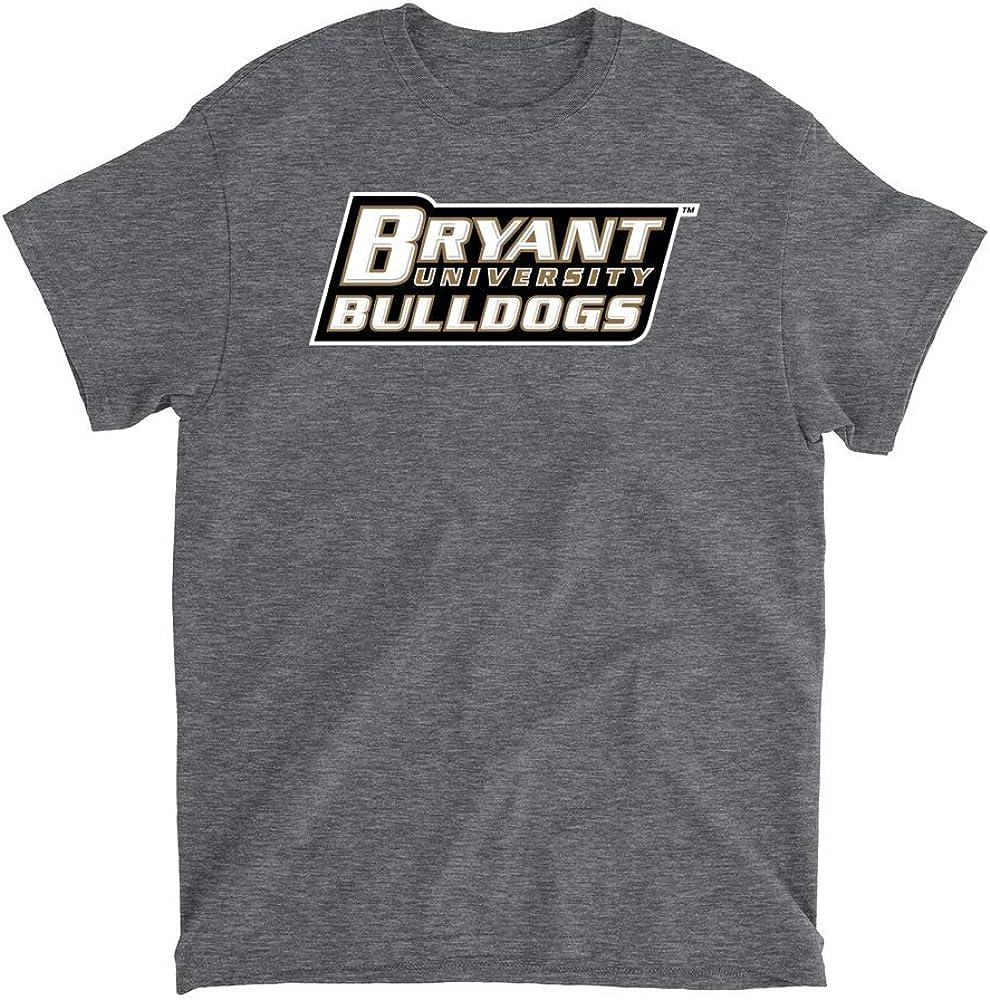 NCAA Bryant Bulldogs T-Shirt V2