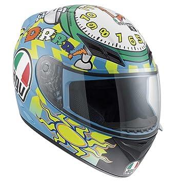 AGV K3 Rossi - Casco de moto