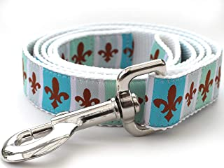 product image for French Quarter Custom Dog Collar (Optional Matching Leash Available)