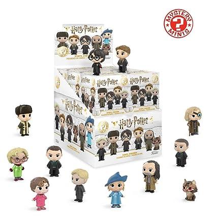 Funko- Mistery Mini: Harry Potter S3-12 PC PDQ Figura ...