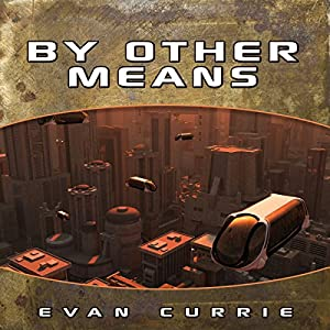 By Other Means Audiobook