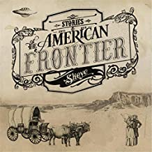 Stories of the American Frontier