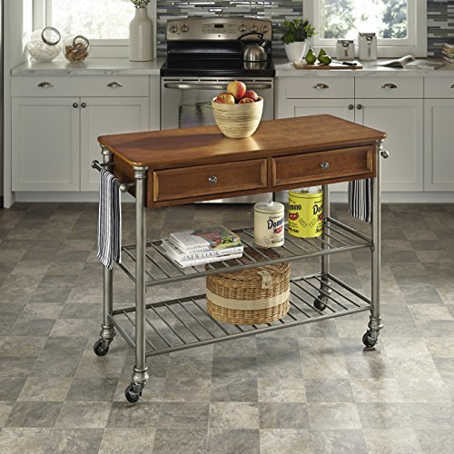 The Gray Barn Kitchen Serving Cart Black Friday Deal 2020