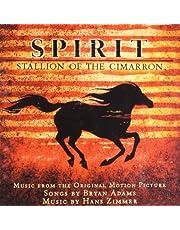 Spirit: Stallion Of The Cimarron O.S.T.