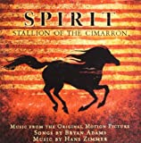 : Spirit: Stallion Of The Cimarron (Adams/Zimmer)