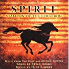 Spirit: Stallion Of The Cimarron (Adams/Zimmer)