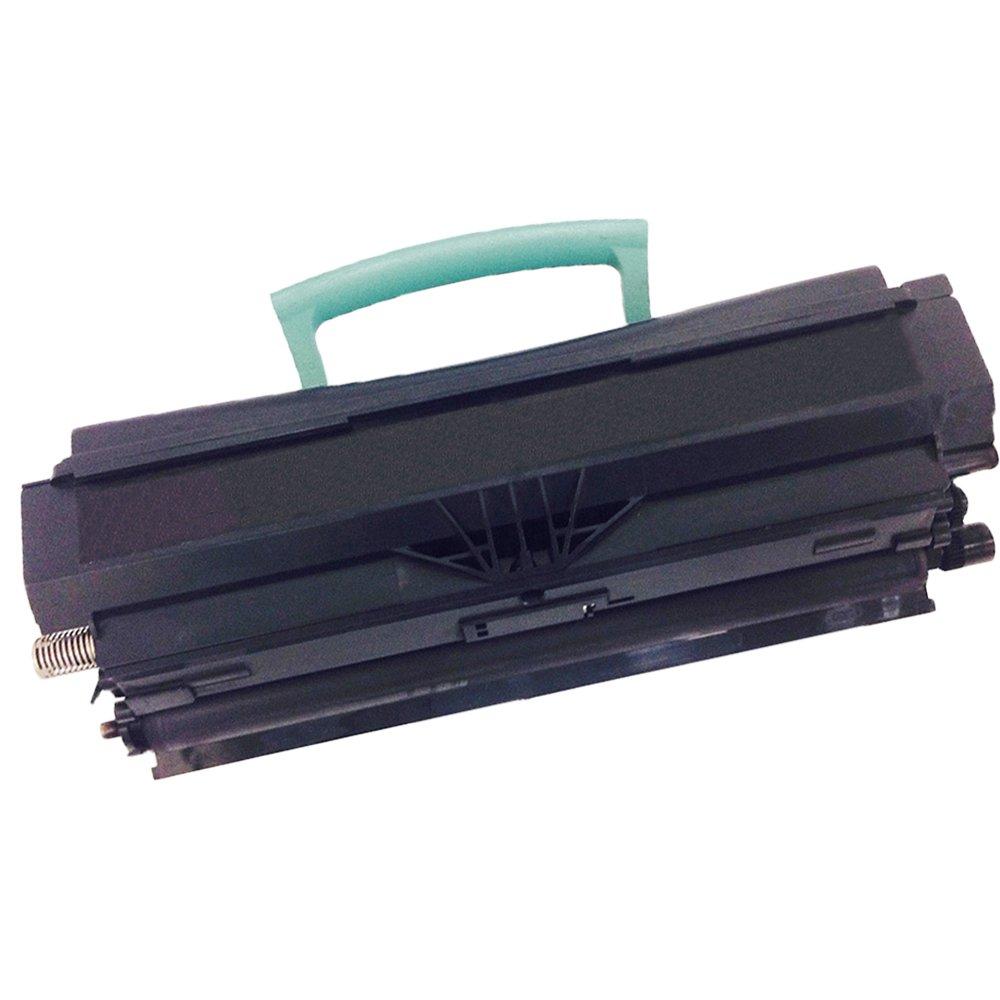 Inkfirst® High Yield Toner Cartridge E230 (24035SA / 34035HA) Compatible Remanufactured for Lexmark E230 Black E330 E330N E330TN E332 E332N E332TN E340 E342N E342TN E230 E232 E232T E234 E234N E234TN E240 E240N E240T E240TN Ink First IF-E230(A)