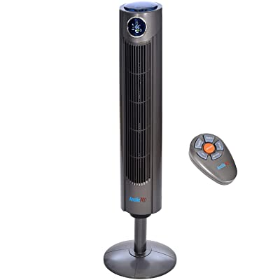 Arctic-Pro Digital Screen Oscillating Tower Fan