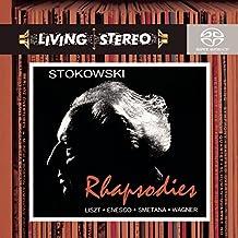 Rhapsodies (SACD/CD HYBRID)