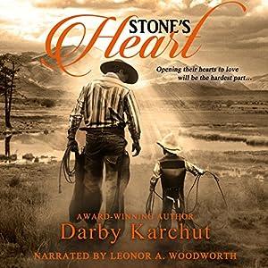 Stone's Heart Audiobook