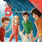 De 5 er sammen igen (De 5) | Enid Blyton