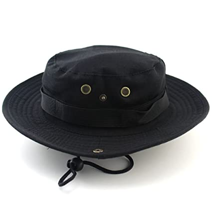 382a98ec22a AP AS Outdoors Large Brimmed Fishing Hats SUN UV Protection Quick Drying  Bucket Hat Bonnie Cap for