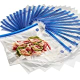 Debbie Meyer GeniusVac Bags™ 1-Gallon Storage Bags - Set of 30