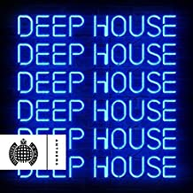 Ministry Of Sound: Deep House Anthems / Various