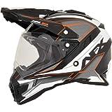 AFX SHIELD FX41 SR CLEAR 0130-0501