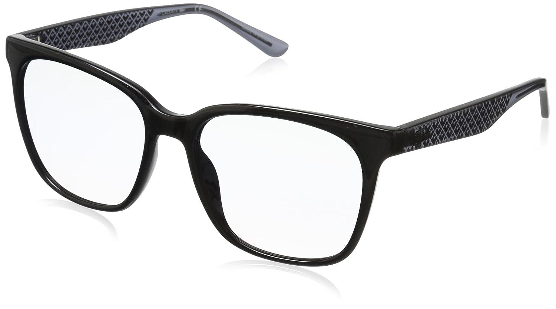 3f2622a967 Lacoste Women s L861s Square Petite Pique Sunglasses