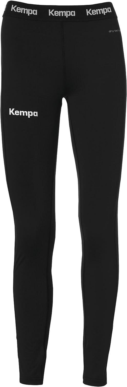 Kempa Tights Pantalón de Entrenamiento, Mujer