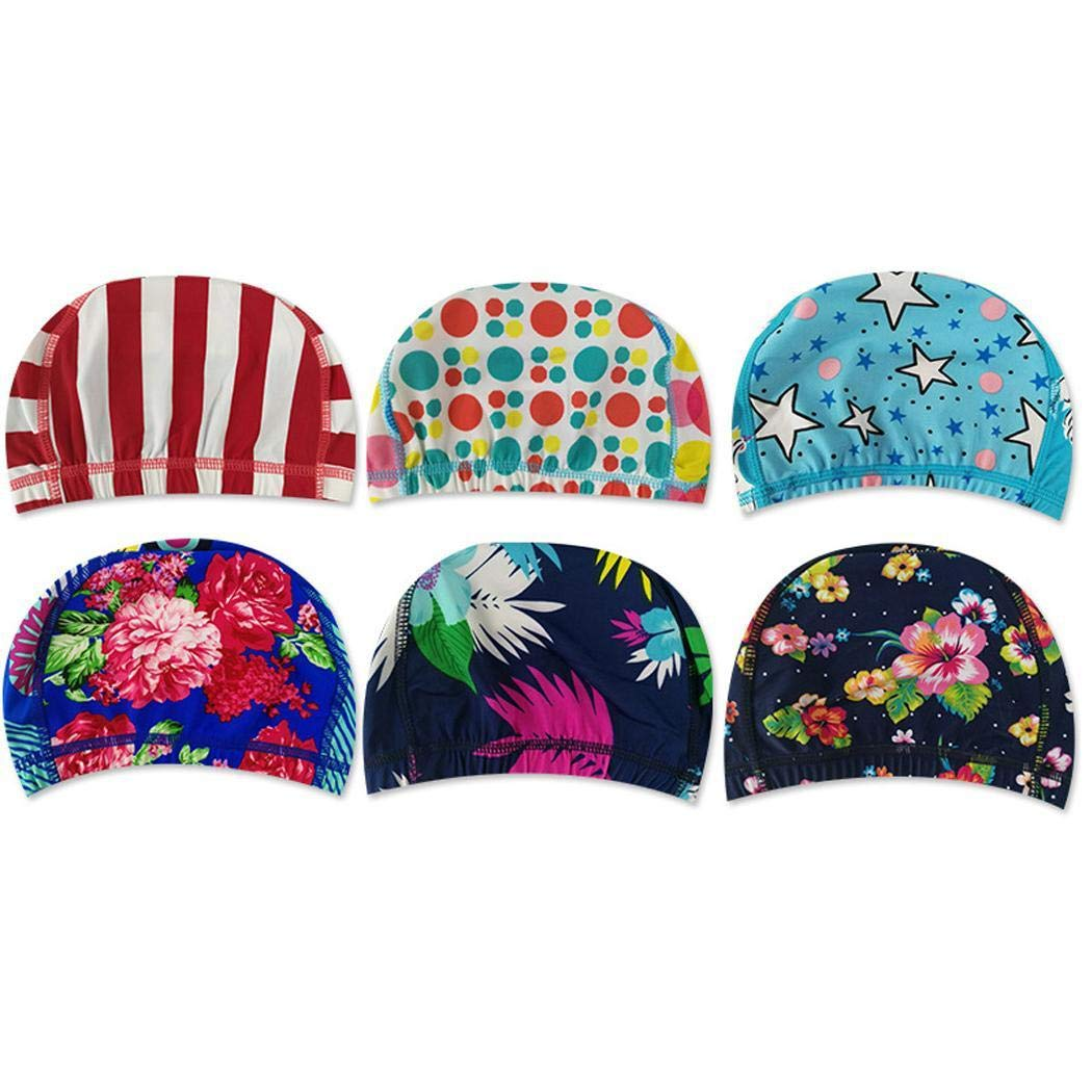 Swimming hat and more