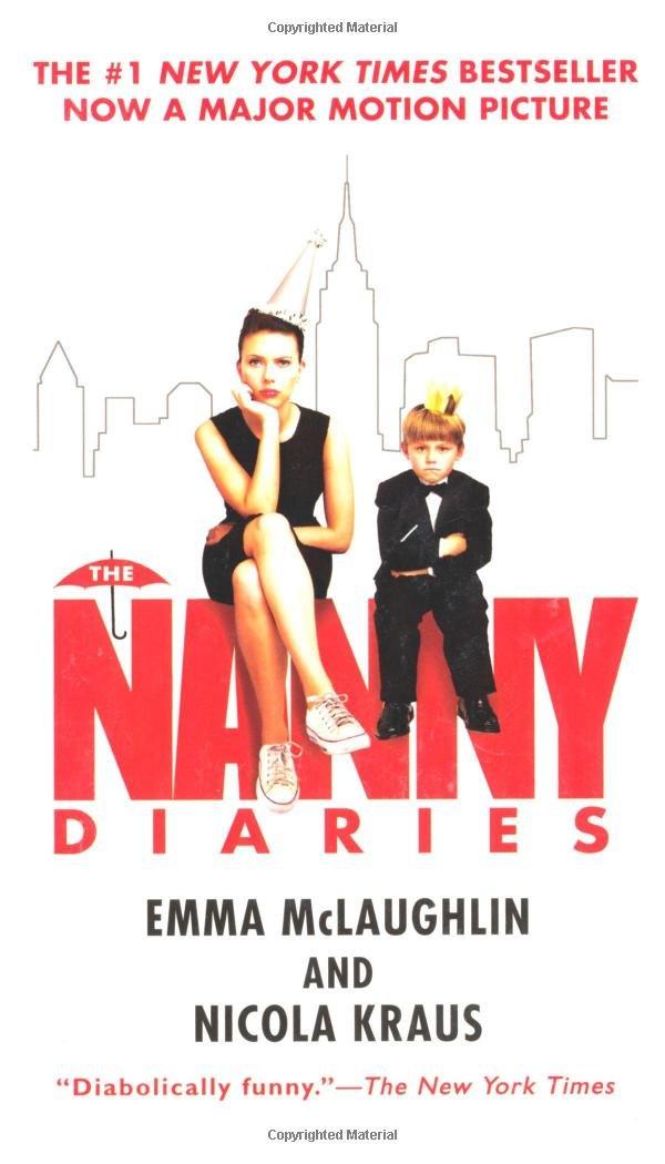 Download The Nanny Diaries: A Novel ebook