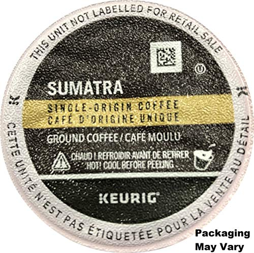Starbucks Sumatra K-Cup Packs, 32-count
