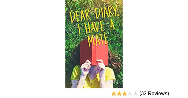 Amazon dear diary i have a mate ebook abbie lynn kindle store fandeluxe Image collections