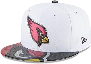 New Era 59Fifty Cap - NFL 2017 DRAFT Arizona Cardinals http://www.sporthopper.com/layout/od_sporthopper_v1/images/tabellen/Sizechart_Draft.jpg NFL17DRAFT-ONSTG 5950