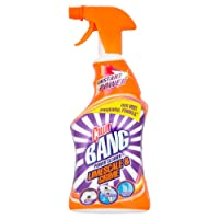 Cillit Bang Power Spray Limescale and Grime 750 ml (Pack of 3)
