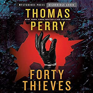 Forty Thieves Audiobook