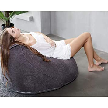 Amazon.com: YQQ-Bean Bags Bean Bag Beautiful Beanbags Large ...