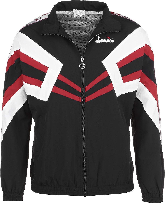Diadora Giacca Sportswear Track Jacket MVB