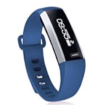 Reloj de fitness Apachie con monitor de oxígeno y frecuencia ...