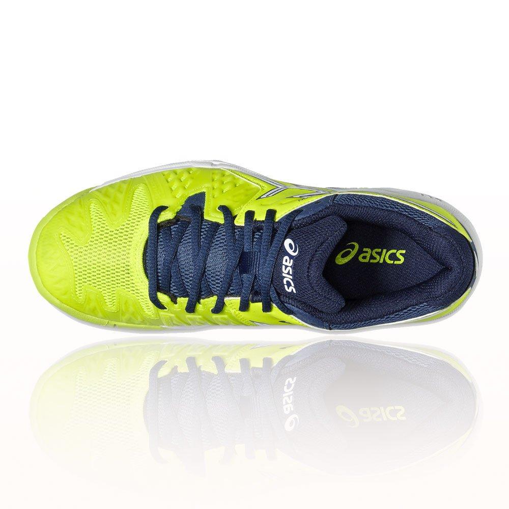 Chaussures Junior Asics Gel-resolution 6 Gs: Amazon.es: Deportes y aire libre