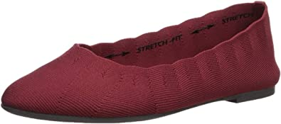 Cleo-Bewitch Ankle-High Ballet | Flats