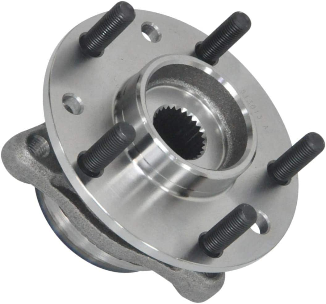 Cadillac Eldorado 79-85 Drill Slot Brake Rotors REAR