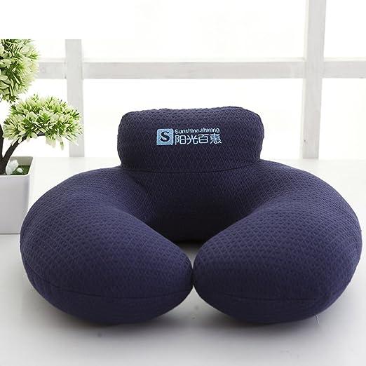 cuellou durmiente/[Cassia almohada de cuello de útero ...