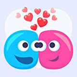 Love Emojis - Meet Balls: Free Games For Kids Boys And Girls