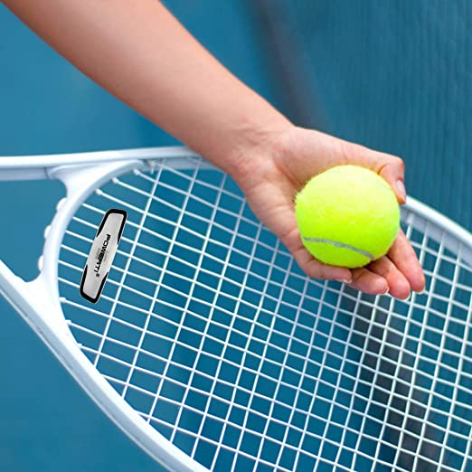 Amazon.com : Lixada1 6Pcs Tennis Racket Damper Silicone ...
